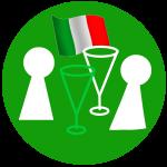 symbol-feiern-italien